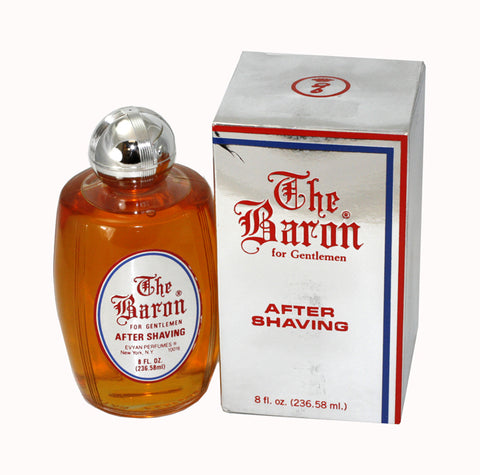 TH08M - The Baron Aftershave for Men - 8 oz / 236 ml