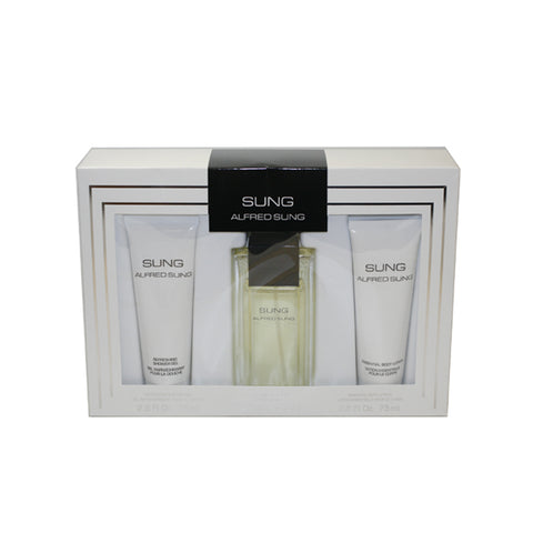 SUN26 - Sung 3 Pc. Gift Set for Women