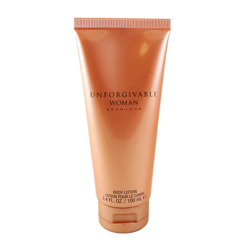 UNF19 - Unforgivable Woman Body Lotion for Women - 3.4 oz / 100 g