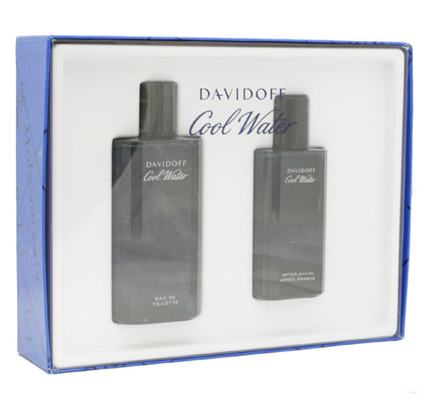 CO521M - Cool Water 2 Pc. Gift Set for Men