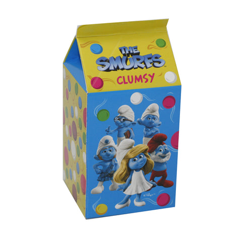 SMR11 - The Smurfs Clumsy Eau De Toilette for Men - 1.7 oz / 50 ml Spray