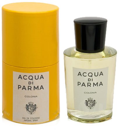 ACQ13 - Acqua Di Parma Eau De Cologne Unisex - Spray - 3.4 oz / 100 ml