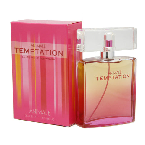 AN578 - Animale Temptation Eau De Parfum for Women - Spray - 3.4 oz / 100 ml