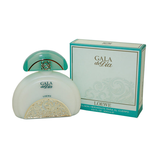 GA29 - Gala De Dia Body Lotion for Women - 6.8 oz / 200 g