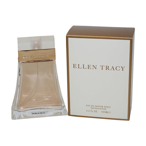 EL21 - Ellen Tracy Eau De Parfum for Women - 3.4 oz / 100 ml Spray