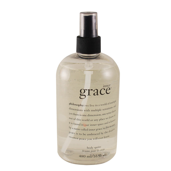 IG16 - Inner Grace Body Spritz for Women - Spray - 16 oz / 480 ml - Damaged Box