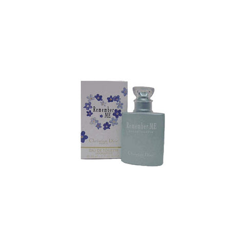 RE58 - Remember Me Eau De Toilette for Women - Spray - 1.7 oz / 50 ml