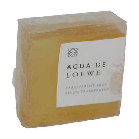 AG32 - Agua De Loewe Soap for Women - 3.5 oz / 105 ml