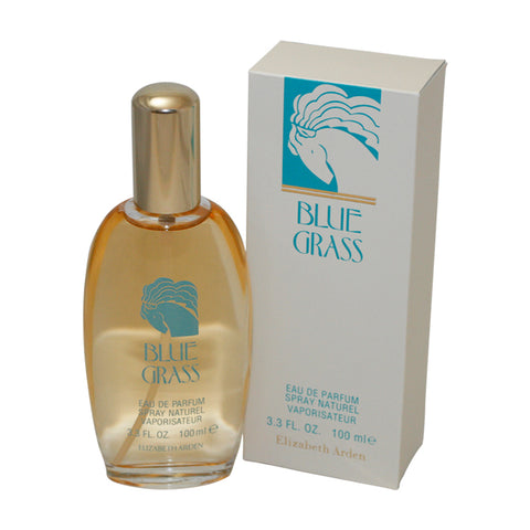BL02 - Blue Grass Eau De Parfum for Women - 3.3 oz / 100 ml Spray