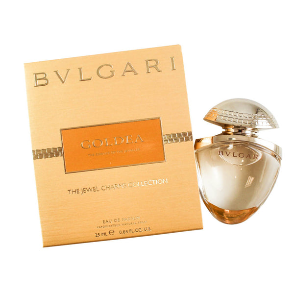 BVG8 - Bvlgari Goldea Eau De Parfum for Women - 0.84 oz / 25 ml Spray