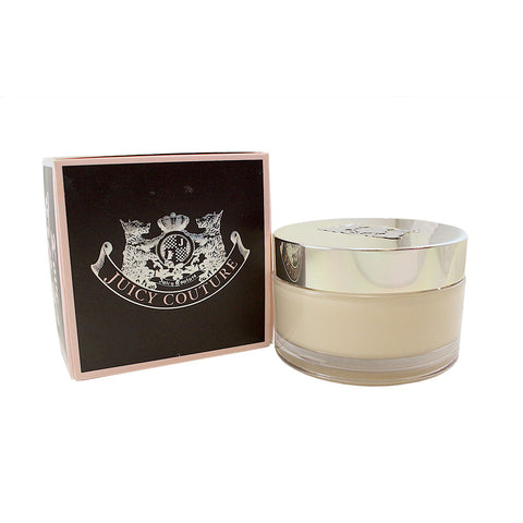JUI45 - Juicy Couture Body Cream for Women - 6.7 oz / 200 g