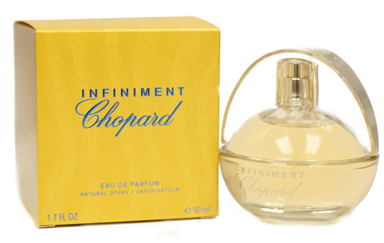 INF16 - Infiniment Eau De Parfum for Women - Spray - 1.7 oz / 50 ml