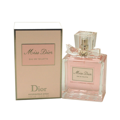 MIC11 - Miss Dior Cherie Eau De Toilette for Women - Spray - 3.3 oz / 100 ml