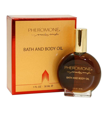 PH21 - Pheromone Bath & Body Oil  for Women - 1 oz / 30 ml
