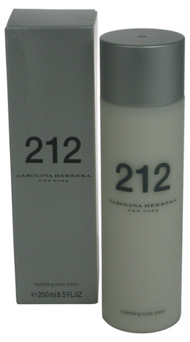 AA23 - 212 Body Lotion for Women - 8.5 oz / 250 ml