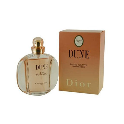 DU14 - Dune Eau De Toilette for Women - 3.4 oz / 100 ml Spray