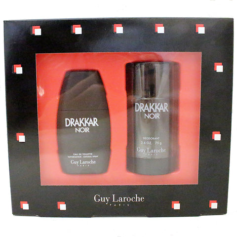 DR703M - Drakkar Noir 2 Pc. Gift Set for Men