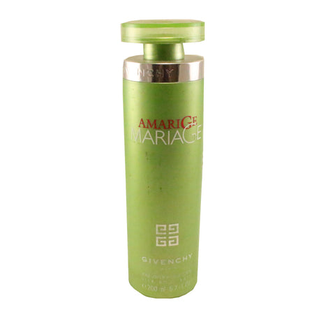 LMAR22 - Amarige Mariage Bath Gel for Women - 6.7 oz / 200 g
