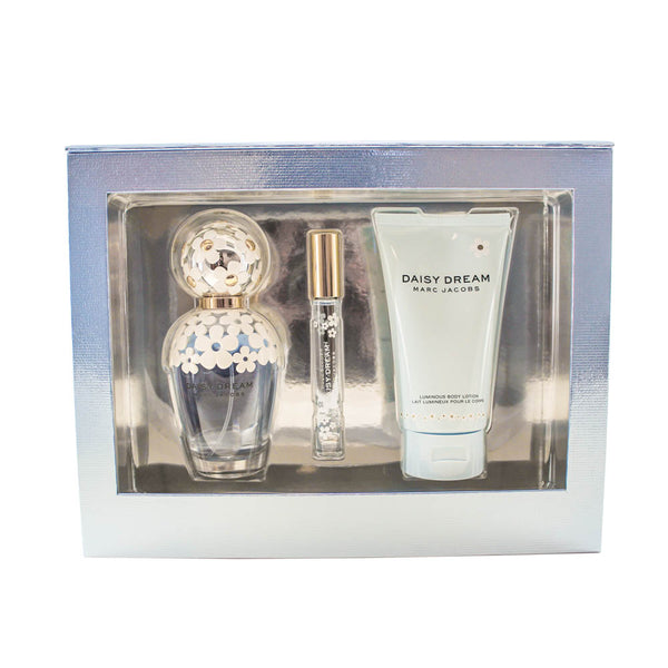 DAD16 - Daisy Dream 3 Pc. Gift Set for Women