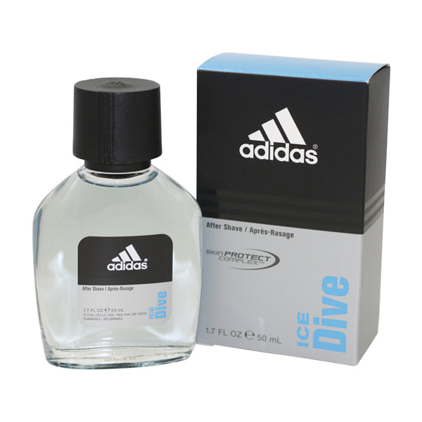 AD51M - Adidas Ice Dive Aftershave for Men - 1.7 oz / 50 ml