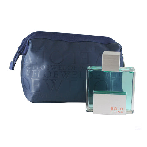 SLI27M - Solo Loewe Intense 2 Pc. Gift Set for Men