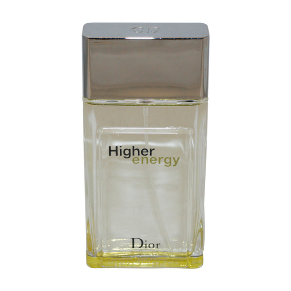 HIE14M - Higher Energy Eau De Toilette for Men - 3.3 oz / 100 ml Spray Tester