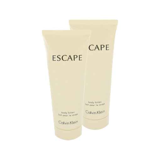 ES689 - Escape Body Lotion for Women - 2 Pack - 2.5 oz / 75 ml - Pack