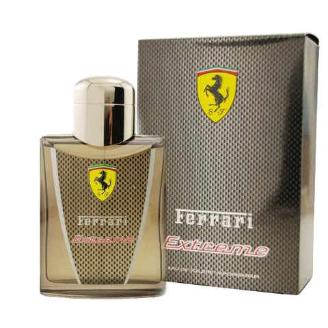 FE348M - Ferrari Extreme Eau De Toilette for Men - Spray - 4.2 oz / 125 ml