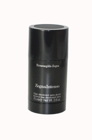 ESC26M - Zegna Intenso Deodorant for Men - Stick - 2.6 oz / 75 ml
