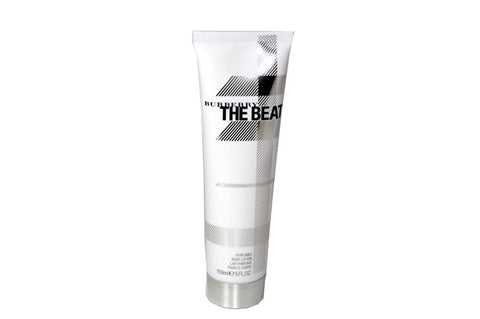 BUBL2T - Burberry The Beat Body Lotion for Women - 5 oz / 150 ml - Tester