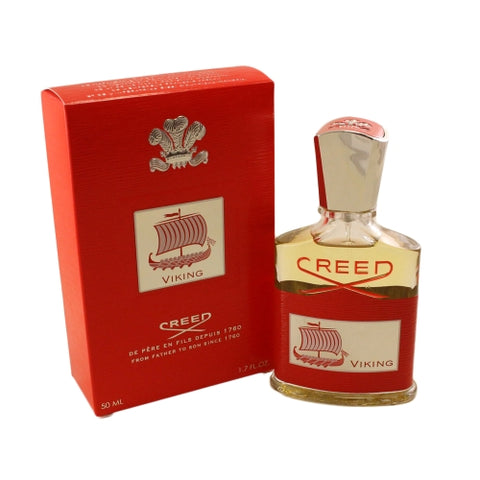 CRE44 - Creed Viking Eau De Parfum for Men | 1.7 oz / 50 ml - Spray