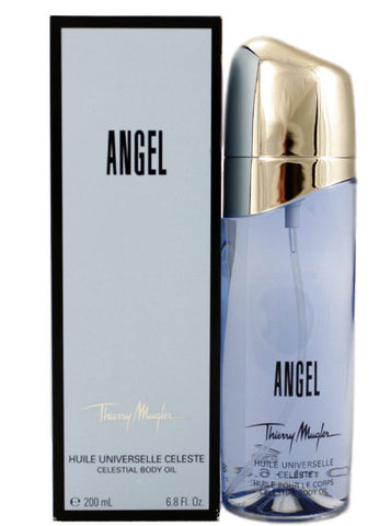AN478 - Angel Body Oil for Women - 6.8 oz / 200 ml