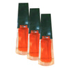 IN586 - Cover Girl Incognito Perfume for Women | 3 Pack - 0.3 oz / 9 ml (mini) - Spray - Unboxed