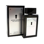 ANTS34M - Antonio Banderas The Secret Eau De Toilette for Men | 3.4 oz / 100 ml - Spray
