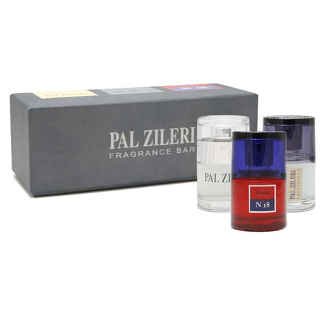 PALZ11M - Pal Zileri Collection 3 Pc. Gift Set for Men
