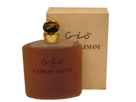 GI234 - Gio Bath & Shower Gel for Women - 6.7 oz / 200 ml