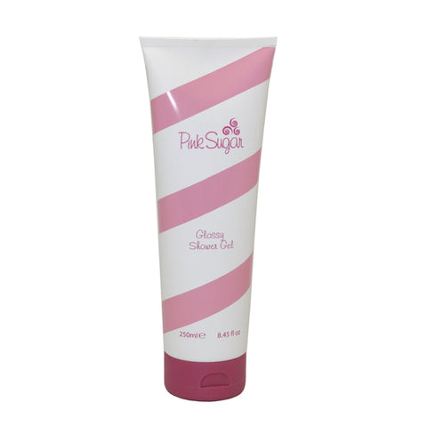 PIN49 - Pink Sugar Shower Gel for Women - 8.45 oz / 250 ml