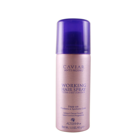 AC23 - Caviar Hair Spray for Women - 1.5 oz / 43 g