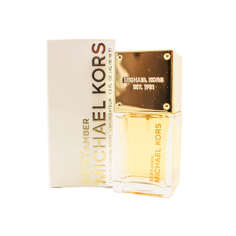 MIAM2 - Michael Kors Sexy Amber Eau De Parfum for Women - 3.4 oz / 100 ml Spray