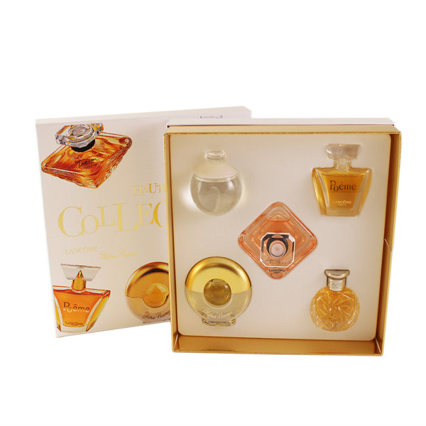HA01 - Haute Collection 5 Pc. Gift Set for Women
