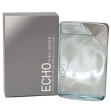 ECH01 - Zino Davidoff Echo Eau De Toilette for Men | 3.4 oz / 100 ml - Spray