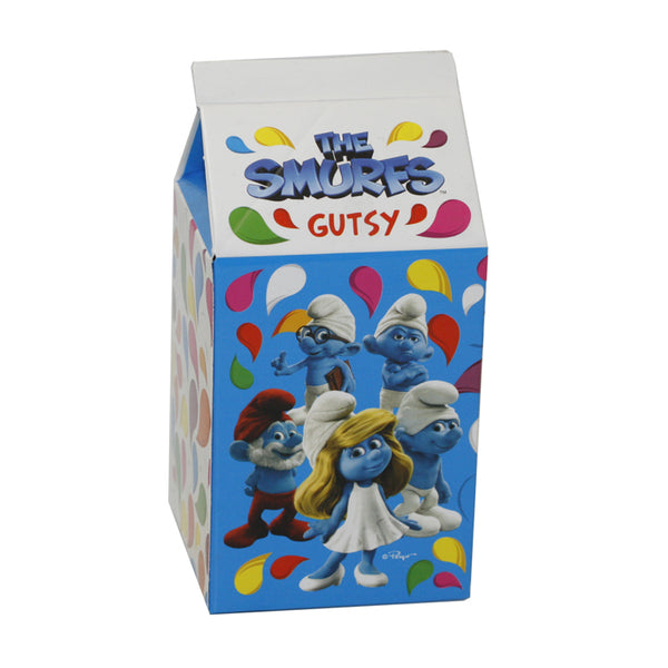 SMR13 - The Smurfs Gutsy Eau De Toilette for Men - 1.7 oz / 50 ml Spray