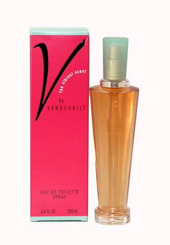 VA99 - V Eau De Toilette for Women - Spray - 3.4 oz / 100 ml