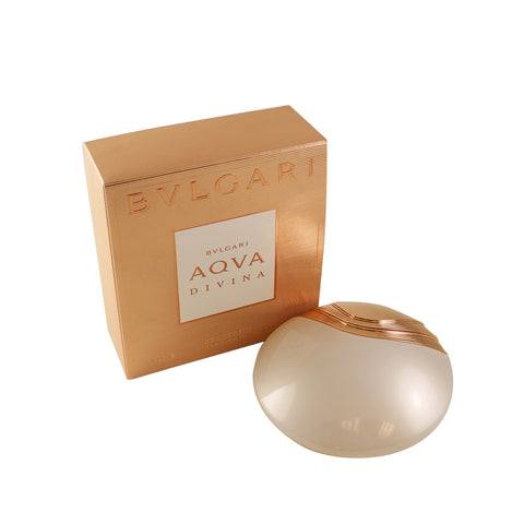 BAD15 - Bvlgari Aqva Divina Eau De Toilette for Women - 2.2 oz / 65 ml Spray