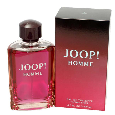 JO67M - Joop Homme Eau De Toilette for Men - 6.7 oz / 200 ml Spray