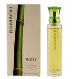 BA41 - Weil Bambou Eau De Parfum for Women | 1.7 oz / 50 ml - Spray