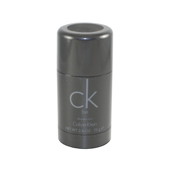 CK09M - Ck Be Deodorant for Men - 2.6 oz / 75 g
