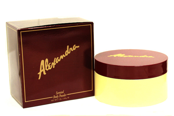 AL39 - Alexandra Perfumed Powder for Women - 7 oz / 200 ml