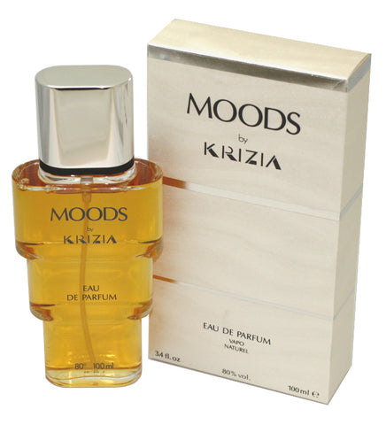 MO46 - Moods Eau De Parfum for Women - Spray - 3.4 oz / 100 ml