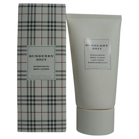 BRI24 - Burberry Brit Body Lotion for Women - 5 oz / 150 ml